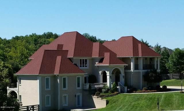 15000 Portico Estate Dr, Louisville, KY 40245 (#1581974) :: Team Panella