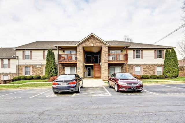 11919 Tazwell Dr #8, Louisville, KY 40245 (#1582024) :: Team Panella