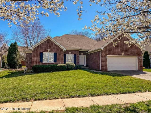 3116 S Winchester Acres Rd, Louisville, KY 40223 (#1582066) :: Team Panella