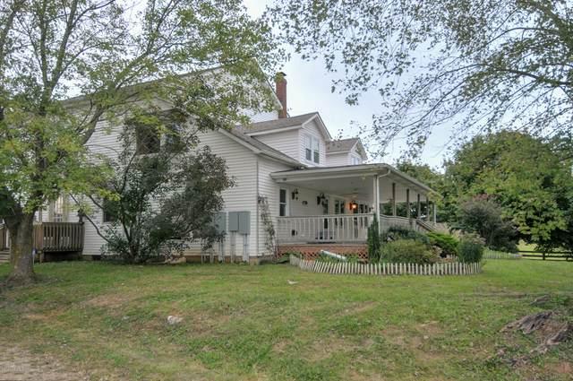 6230 Priceville Rd, Munfordville, KY 42765 (#1582097) :: Trish Ford Real Estate Team | Keller Williams Realty