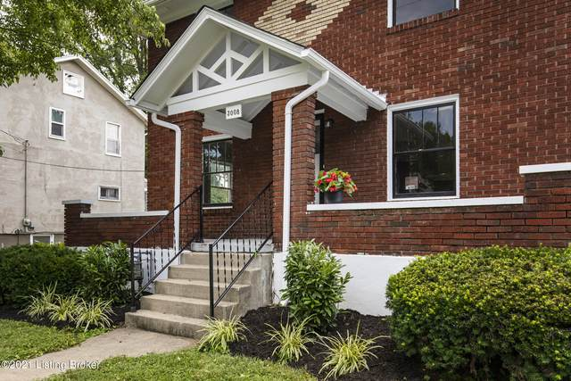 3008 Wentworth Ave, Louisville, KY 40206 (#1582118) :: The Stiller Group