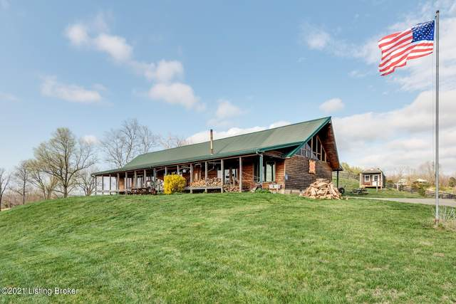 1219 Williams Ln, Stephensport, KY 40170 (#1582147) :: At Home In Louisville Real Estate Group