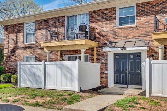 1334 Lynmar Dr #3, Louisville, KY 40222 (#1582151) :: At Home In Louisville Real Estate Group