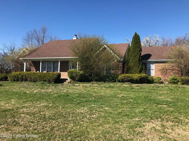 821 Hwy 53, La Grange, KY 40031 (#1582205) :: At Home In Louisville Real Estate Group