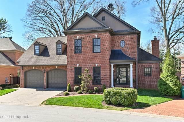 1426 Mockingbird Valley Green, Louisville, KY 40207 (#1582210) :: Team Panella