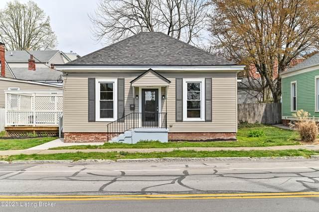 1133 Baxter Ave, Louisville, KY 40204 (#1582212) :: The Stiller Group