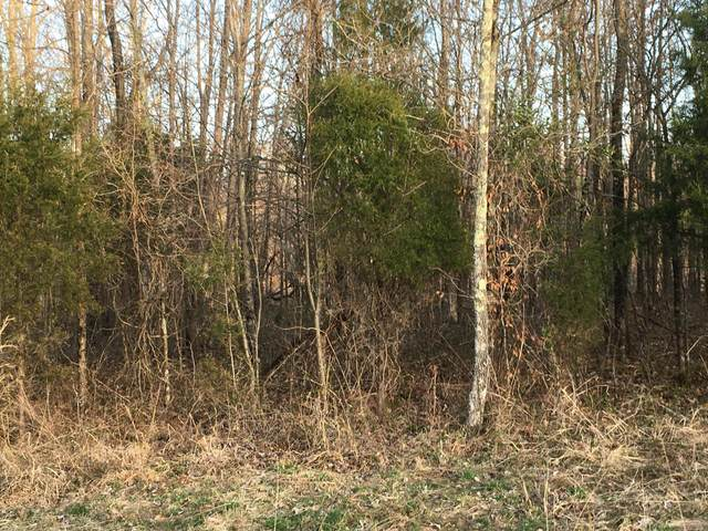 1700 Fox Cliff Rd, Leitchfield, KY 42754 (#1582226) :: At Home In Louisville Real Estate Group