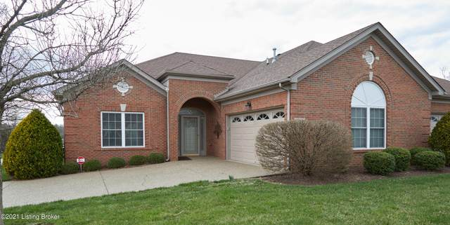 10605 Montaque Way, Louisville, KY 40223 (#1582262) :: Team Panella