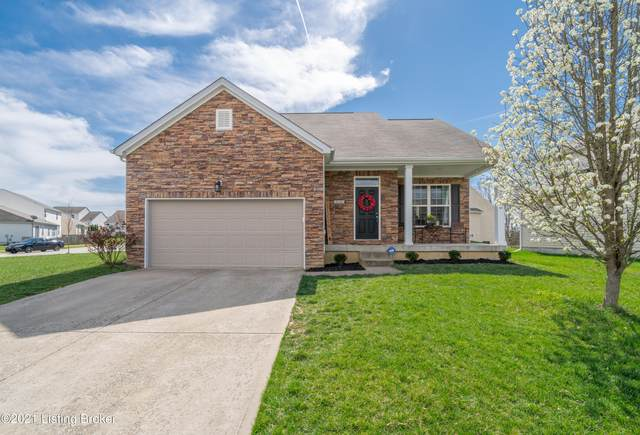 316 Brookfield View Dr, Louisville, KY 40245 (#1582275) :: Team Panella