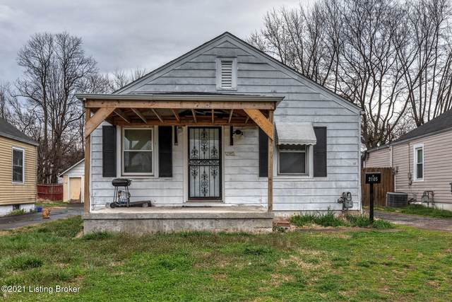 2105 Ratcliffe Ave, Louisville, KY 40210 (#1582294) :: At Home In Louisville Real Estate Group