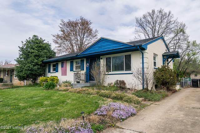 3841 Klondike Ln, Louisville, KY 40218 (#1582297) :: At Home In Louisville Real Estate Group