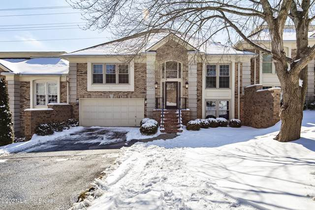 1202 Wellington Pl, Louisville, KY 40207 (#1582317) :: At Home In Louisville Real Estate Group