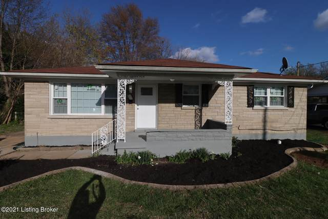 4021 Clyde Dr, Louisville, KY 40216 (#1582361) :: At Home In Louisville Real Estate Group