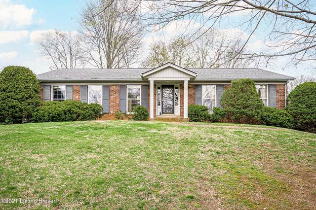 3917 Meadowland Dr, Prospect, KY 40059 (#1582369) :: At Home In Louisville Real Estate Group
