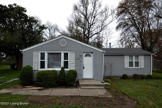 1213 Bates Ave, Louisville, KY 40219 (#1582380) :: At Home In Louisville Real Estate Group