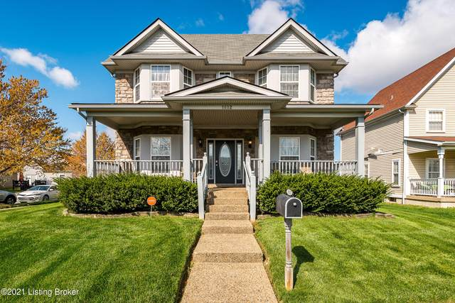 1612 S 38th St, Louisville, KY 40211 (#1582409) :: Team Panella