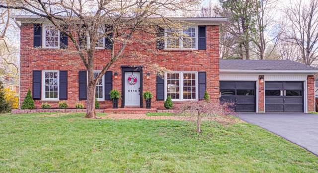 8118 Oldgate Rd, Louisville, KY 40241 (#1582427) :: At Home In Louisville Real Estate Group