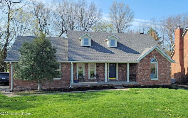 7504 Springdale Rd, Louisville, KY 40241 (#1582432) :: At Home In Louisville Real Estate Group