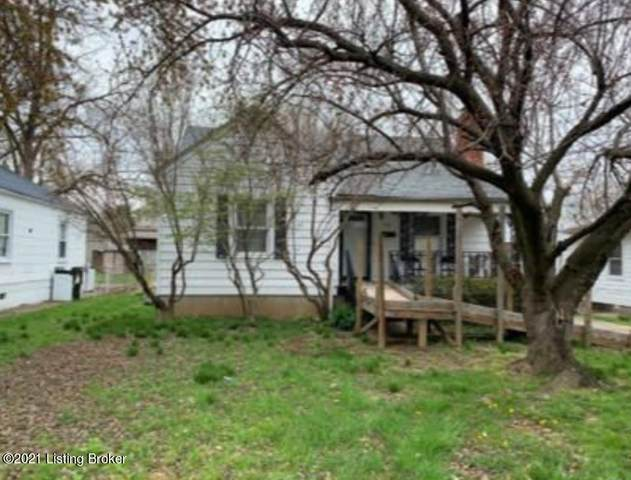 1317 Haskin Ave, Louisville, KY 40215 (#1582433) :: At Home In Louisville Real Estate Group