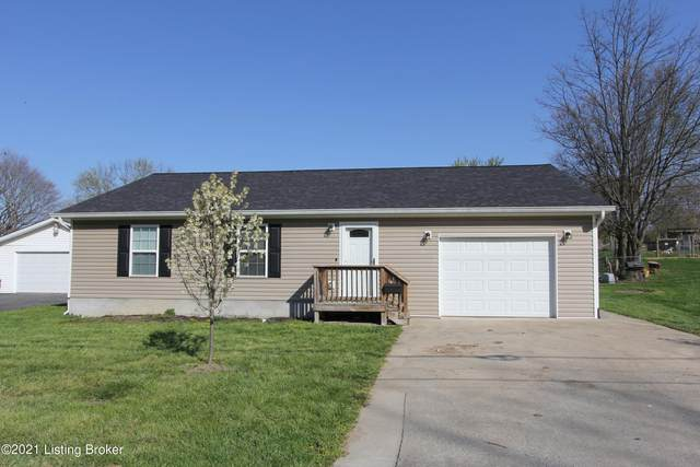 103 Ballard St, Lawrenceburg, KY 40342 (#1582493) :: At Home In Louisville Real Estate Group