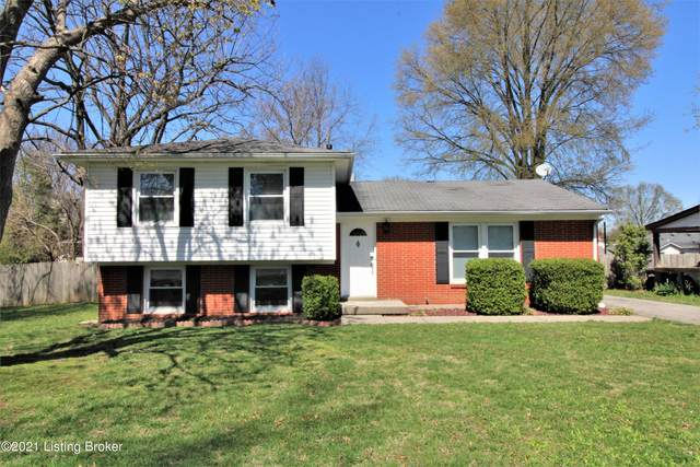 9201 Glover Ln, Louisville, KY 40242 (#1582507) :: At Home In Louisville Real Estate Group