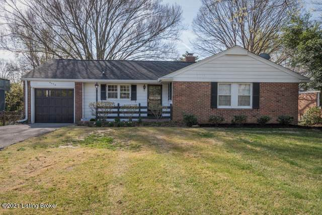 4402 Rudy Ln, Louisville, KY 40207 (#1582559) :: The Stiller Group