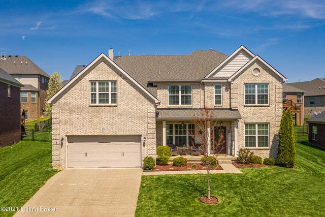 305 Notting Hill Blvd, Louisville, KY 40245 (#1582566) :: Team Panella