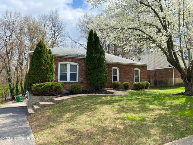 6203 Big Ben Dr, Louisville, KY 40291 (#1582578) :: At Home In Louisville Real Estate Group