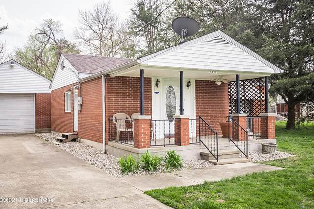 4517 River Front Dr, Louisville, KY 40216 (#1582624) :: Team Panella