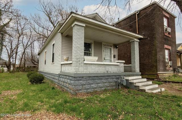 849 1/2 S 26th St, Louisville, KY 40211 (#1582630) :: At Home In Louisville Real Estate Group