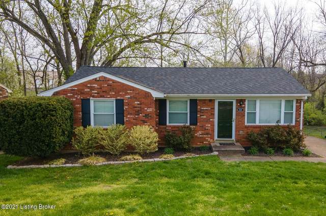 2527 Old Hickory Rd, Louisville, KY 40299 (#1582668) :: Team Panella