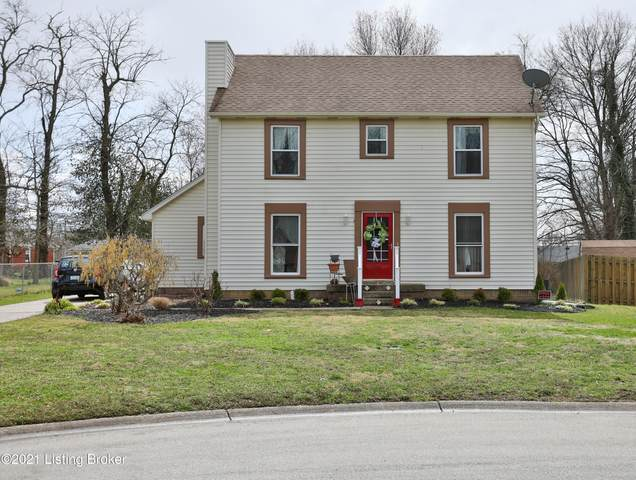 10004 Lauralynn Ct, Jeffersontown, KY 40299 (#1582676) :: The Rhonda Roberts Team