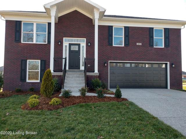 3013 Frank Lee Ave, Louisville, KY 40216 (#1582682) :: At Home In Louisville Real Estate Group