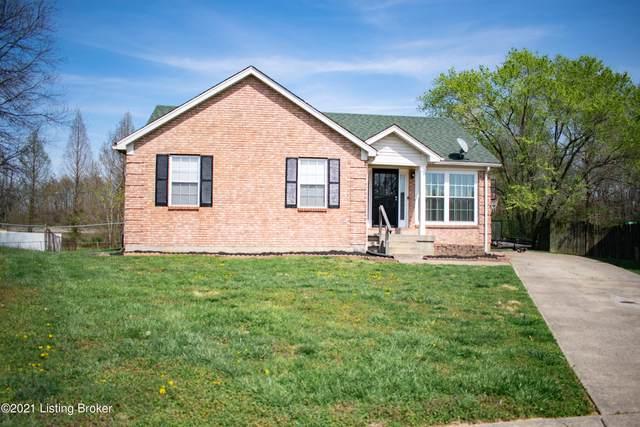 7101 Brook Garden Pl, Louisville, KY 40258 (#1582698) :: Team Panella
