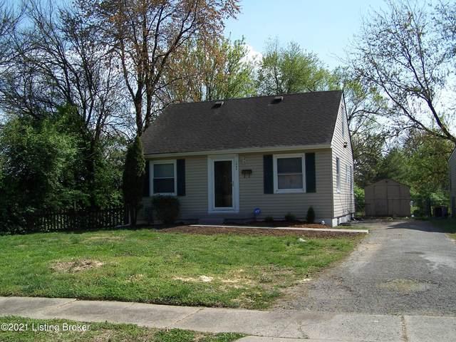 1660 Harold Ave, Louisville, KY 40210 (#1582702) :: Team Panella