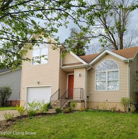4218 Willowview Blvd, Louisville, KY 40299 (#1582706) :: Team Panella