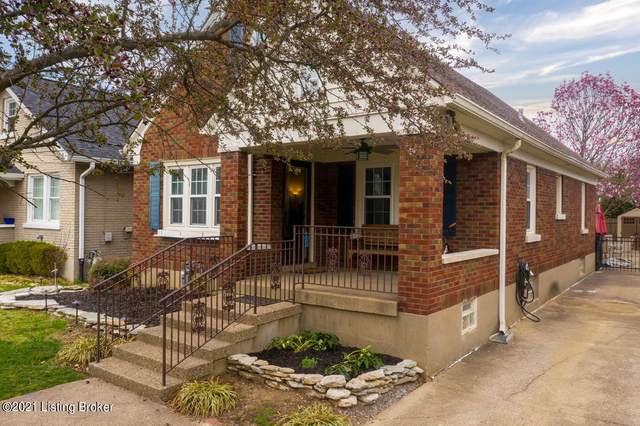 215 Eline Ave, Louisville, KY 40207 (#1582741) :: The Stiller Group