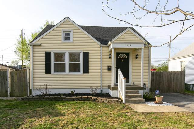 3824 Staebler Ave, Louisville, KY 40207 (#1582748) :: At Home In Louisville Real Estate Group