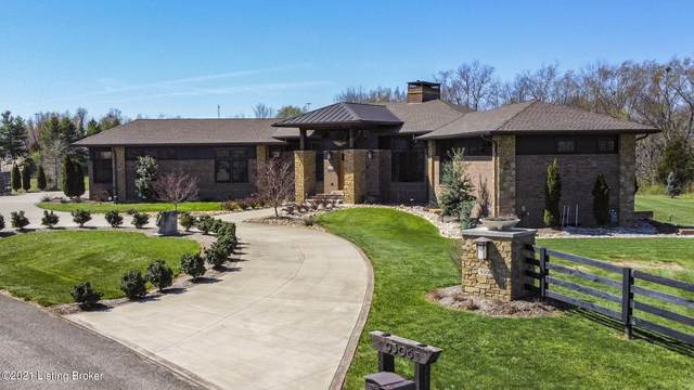 9306 Deepa Dr, Prospect, KY 40059 (#1582755) :: At Home In Louisville Real Estate Group