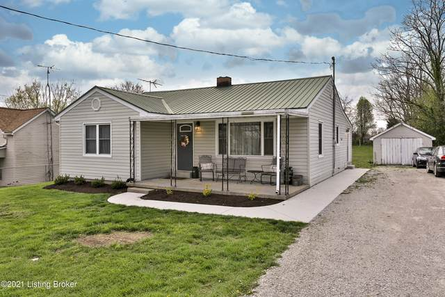 2767 Waddy Rd, Waddy, KY 40076 (#1582789) :: Team Panella