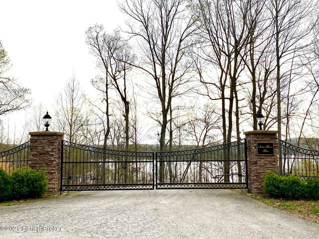 18 River Run Rd, Leitchfield, KY 42754 (#1582807) :: At Home In Louisville Real Estate Group
