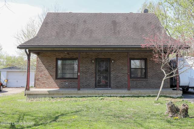 3774 E Blue Lick Rd, Louisville, KY 40229 (#1582813) :: At Home In Louisville Real Estate Group
