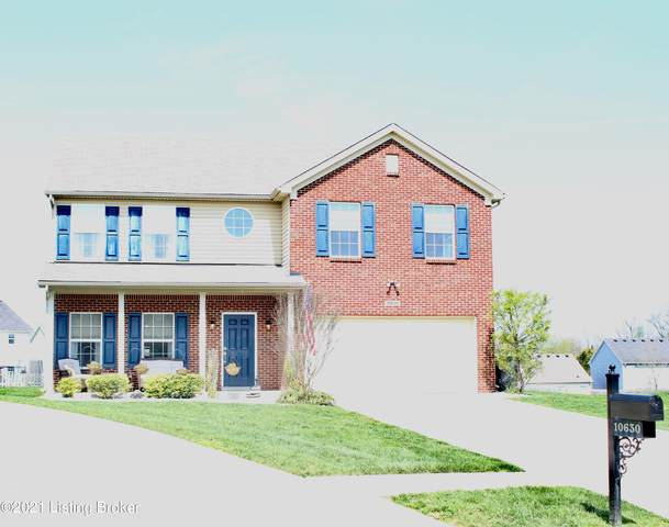 10630 Brookchase Ct, Louisville, KY 40228 (#1582837) :: The Stiller Group