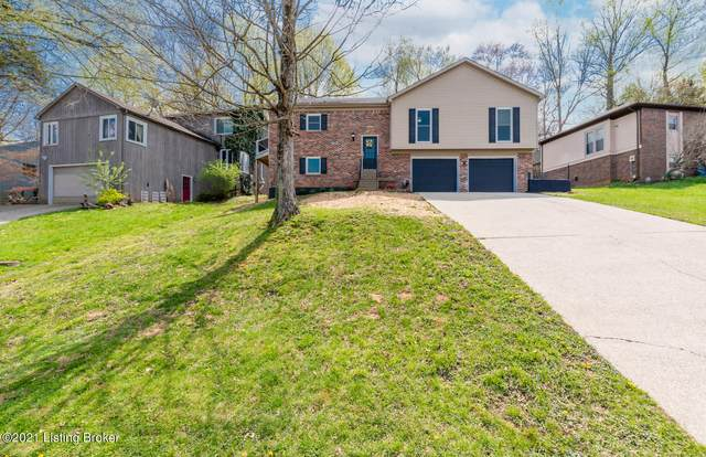 4213 Machupe Dr, Louisville, KY 40241 (#1582844) :: Team Panella
