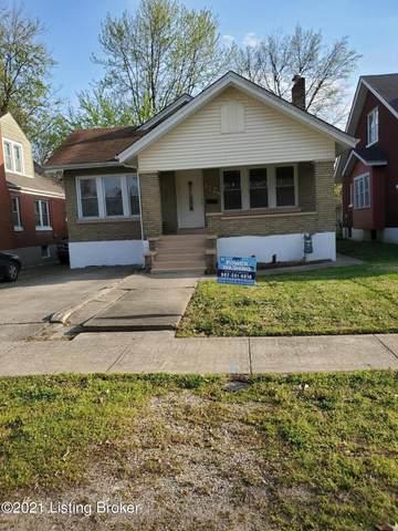 1728 Harold Ave, Louisville, KY 40210 (#1582859) :: Team Panella