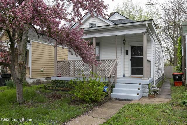 1013 Lynnhurst Ave, Louisville, KY 40215 (#1582878) :: Team Panella