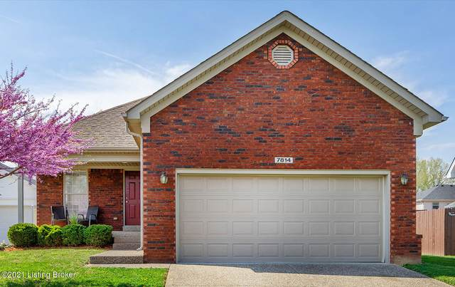 7814 Alyssum Dr, Louisville, KY 40258 (#1582887) :: At Home In Louisville Real Estate Group