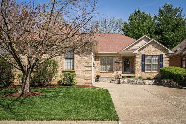 8406 Oxford Woods Ct, Louisville, KY 40222 (#1582897) :: At Home In Louisville Real Estate Group