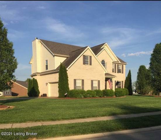 104 S Canterbury Glen Dr, Mt Washington, KY 40047 (#1582926) :: Team Panella