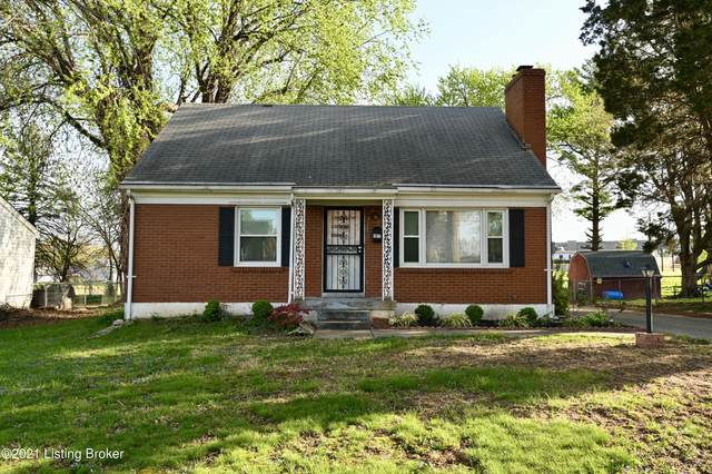 1017 Sarah Dr, Louisville, KY 40219 (#1582936) :: At Home In Louisville Real Estate Group